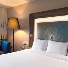 Отель Novotel New York Times Square комната для гостей фото 3