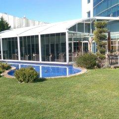 Baia Bursa Hotel Турция, Бурса - отзывы, цены и фото номеров - забронировать отель Baia Bursa Hotel онлайн бассейн