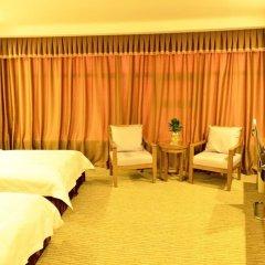 Отель Greentree Eastern Jiangxi Xinyu Yushui Government комната для гостей