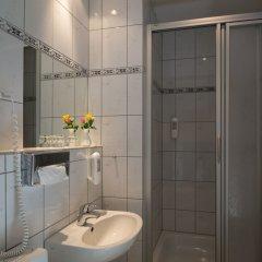 Hotel Tiergarten Berlin ванная