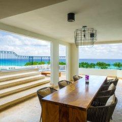 Отель Fiesta Americana Condesa Cancun - Все включено бассейн фото 2
