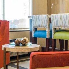 Отель Comfort Suites Columbus West - Hilliard США, Колумбус - отзывы, цены и фото номеров - забронировать отель Comfort Suites Columbus West - Hilliard онлайн в номере