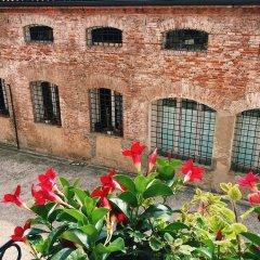 Отель Cityhotel Cristina Италия, Виченца - отзывы, цены и фото номеров - забронировать отель Cityhotel Cristina онлайн фото 6