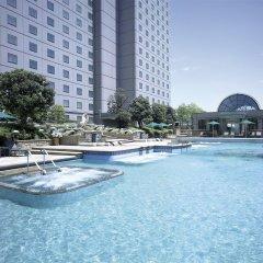 Hotel East 21 Tokyo бассейн фото 2