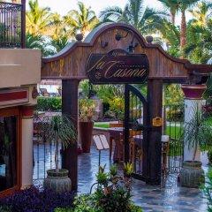 Отель Villa La Estancia Beach Resort & Spa фото 8