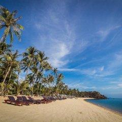 Отель Coco Palm Beach Resort пляж фото 2