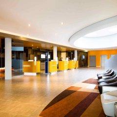 Отель Novotel München Airport интерьер отеля фото 2