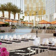 Отель Waldorf Astoria Las Vegas фото 3