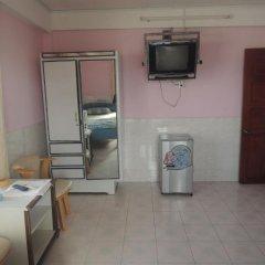 Отель Thuan Loi Motel ванная