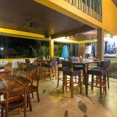 Отель Beachside Boutique Resort питание фото 2
