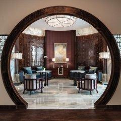 Отель Langham Place Xiamen Китай, Сямынь - отзывы, цены и фото номеров - забронировать отель Langham Place Xiamen онлайн интерьер отеля фото 3
