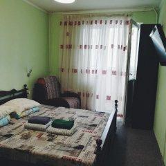 Гостиница Teddy Hostel On Proletarskaya в Москве 10 отзывов об отеле, цены и фото номеров - забронировать гостиницу Teddy Hostel On Proletarskaya онлайн Москва комната для гостей фото 2