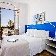 Отель Luxury Valencia Beach Испания, Валенсия - отзывы, цены и фото номеров - забронировать отель Luxury Valencia Beach онлайн фото 10