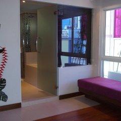 Отель Paradiso Boutique Suites комната для гостей