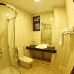 The Reef Beach Hotel Negombo ванная