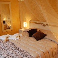 Отель Al Vicoletto Агридженто комната для гостей фото 5