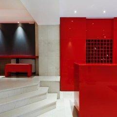 Отель Aparthotel Atenea Calabria Испания, Барселона - 12 отзывов об отеле, цены и фото номеров - забронировать отель Aparthotel Atenea Calabria онлайн сауна