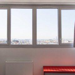 Отель St Christopher's Budget Hotel Paris Франция, Париж - отзывы, цены и фото номеров - забронировать отель St Christopher's Budget Hotel Paris онлайн комната для гостей фото 5