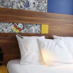 Отель Best Western Hotel de Paris Франция, Лаваль - отзывы, цены и фото номеров - забронировать отель Best Western Hotel de Paris онлайн удобства в номере фото 2