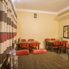 Отель OYO 145 Sirahali Khusbu Hotel & Lodge Непал, Катманду - отзывы, цены и фото номеров - забронировать отель OYO 145 Sirahali Khusbu Hotel & Lodge онлайн фото 5