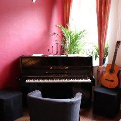 Hostel Lybeer Bruges интерьер отеля фото 3