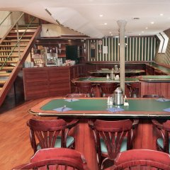 Fortuna Boat Hotel гостиничный бар