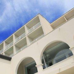 Hotel Nautico Ebeso удобства в номере
