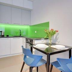 Апартаменты Lion Apartments -Bari Сопот в номере