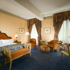 Sofia Hotel Balkan, a Luxury Collection Hotel, Sofia комната для гостей фото 4