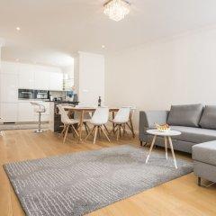 Апартаменты Apartment Vienna - Seilerstättergasse Вена