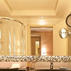 Crowne Plaza Limassol, an IHG Hotel in Limassol, Cyprus from 180$, photos, reviews - zenhotels.com bathroom