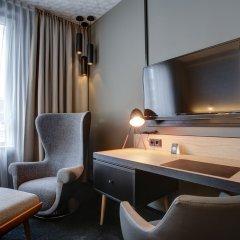 Boutique Hotel 125 Гамбург удобства в номере