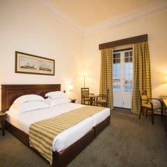 Отель Vila Gale Ericeira Мафра комната для гостей