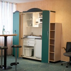 City Hotel Berlin East в номере
