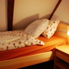 Апартаменты Generous Attic Apartment удобства в номере фото 2