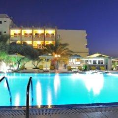 Tylissos Beach Hotel бассейн фото 3