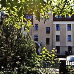 Отель Ds Cztery Pory Roku Гданьск фото 3