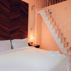 Отель Calixta Hotel Мексика, Плая-дель-Кармен - отзывы, цены и фото номеров - забронировать отель Calixta Hotel онлайн фото 24