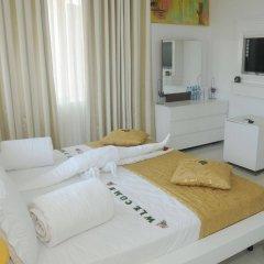 Отель White Villa Resort Aungalla комната для гостей фото 4