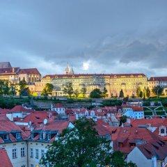 Отель Augustine, a Luxury Collection Hotel, Prague Чехия, Прага - отзывы, цены и фото номеров - забронировать отель Augustine, a Luxury Collection Hotel, Prague онлайн бассейн фото 3