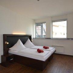 Отель Hostel Köln Германия, Кёльн - отзывы, цены и фото номеров - забронировать отель Hostel Köln онлайн комната для гостей фото 3