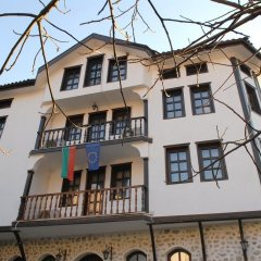 Отель Bolyarka Болгария, Сандански - отзывы, цены и фото номеров - забронировать отель Bolyarka онлайн фото 8