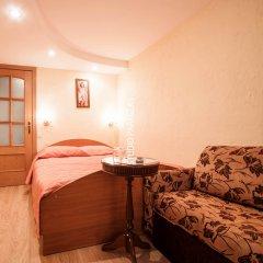 Гостиница Невский Маяк комната для гостей