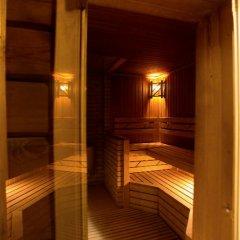 Гостиница CRONA Medical&SPA 4* Стандартный номер с двуспальной кроватью фото 18