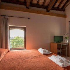 Отель Casa A Colori Италия, Доло - отзывы, цены и фото номеров - забронировать отель Casa A Colori онлайн комната для гостей фото 5