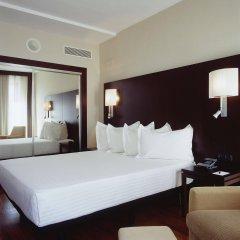 Отель AC Hotel Ciudad de Sevilla by Marriott Испания, Севилья - отзывы, цены и фото номеров - забронировать отель AC Hotel Ciudad de Sevilla by Marriott онлайн комната для гостей