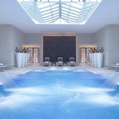 Отель Movenpick Resort & Spa Tala Bay Aqaba спа