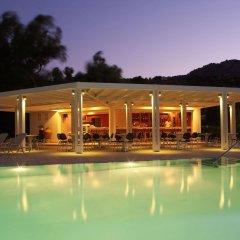 Lindos White Hotel & Suites бассейн