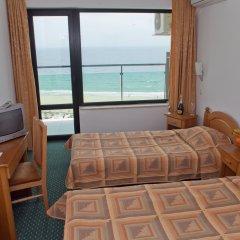 Отель Slavyanski комната для гостей фото 6