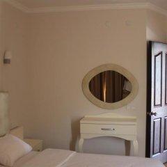 Changa Hotel сейф в номере